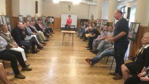 Debata oksfordzka jako metoda edukacyjna – warsztaty dla nauczycieli