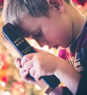 Konkurs wiedzy biblijnej dla szkół podstawowych