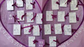 Kalendarz Adwentowy – pomoce w katechezie